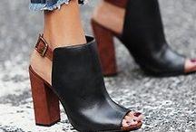 Shoes / by margarida amaro