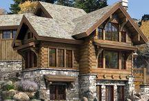 Dreams of a home / I dream big, but I want to keep it comftable