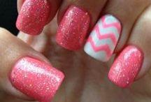 Nails / by Grace Joy Martinez