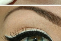 makeup / by Grace Joy Martinez