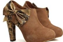Shoes / by Grace Joy Martinez