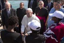 Porta d'Europa - Lampedusa