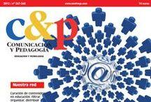 Comunicación y Pedagogía / Revista de Educación y Tecnología