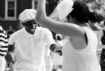 Swing Wedding / Pour les amoureux des danses swing, lindy hop, bibop...