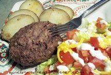 Cooking for 1 or 2 recipes / Awesome recipe links for those who are cooking for 1 or 2 people.