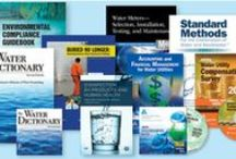 Water Books / Books, Standards and Manuals from AWWA.