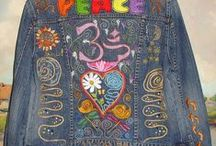 Embroidery related/crazy quilts / by Tessie Deane Maxwell