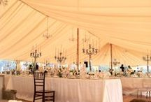 Fab Tent Events / Weddings & Events held in tents!