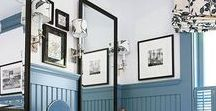 Master Bathroom Inspiration / The future master bath will be lovely!