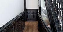 Hallway Gallery / Ideas for the 22 foot long hallway