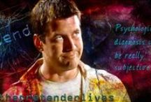 Mr Lyle / Mr Lyle from the Pretender