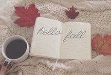 FALL | AUTOMNE