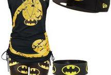 BATMANNNN :D / Batman