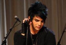 Adam Lambert / adam lambert  :D