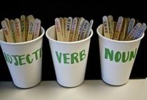 Angol haladóknak / Érdekes angol játékok iskolásoknak, akik már ismerkednek az angol nyelvvel egy ideje.