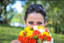 Casei!!!! Vestido de noiva com renda. / 02 de maio de 2015, o dia passou voando!!