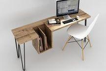 planète assurance_Commerce_Inspiration / Création de mobilier et rénovation d'un bureau de courtage en assurance