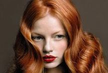 COLOR | REDHEADS