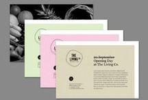 Introduce me / Cards & Presentations