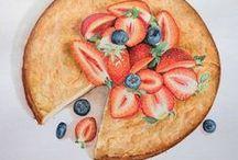Tasty Art / Culinary art