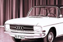 Audi 60/75/90