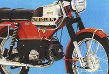Kreidler RMC