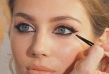 Beauty tips/products/tutorials / by CupcakeObsessed16