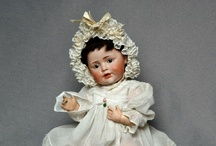 Kestner / dolls and characters from this exemplary German firm