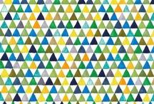 Geometric / by Sara Vidal Peiró