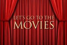 Movies / by Irene C