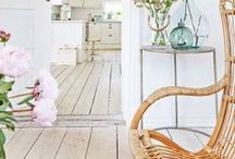 < Cottage  style >