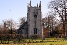 Yorkshire Churches