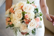 WeddingBouquetBride / That has to be perfect. / by Carla Fluorescent