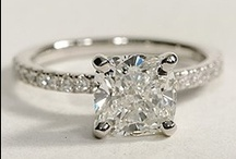 WeddingEngagementRings / Fall in love much more of him. / by Carla Fluorescent