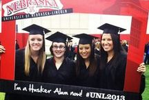 #UNL2013 Commencement / Crowd sourced photos from UNL 2013 Commencement