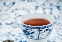 < Coffee & tea >
