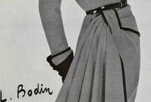 Sewing Bottoms / Refashion / Tutorials / Simple patterns