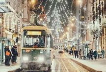Winter and christmas ❄️