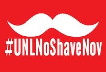 "UNL No Shave November / We are well into ""No Shave November"" and a few familiar faces from across UNL are participating, check out their photos below. Are you participating in No Shave November? Snap a photo & share it on our wall or with the #UNLNoShaveNov hashtag on Instagram and Twitter.   #UNLNoShaveNov"