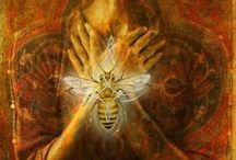 Bee Goddess / by Katlyn Breene