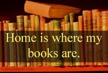 Quotes - Books & Reading / Quotes on the Love of Reading and Books