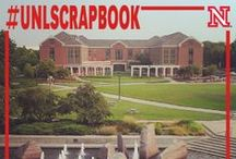 #UNLScrapbook: 15 things to do before you leave #UNL / 15 things at and around UNL to do before you graduate and leave campus. Use the #UNLScrapbook hashtag and document your last few weeks on campus.