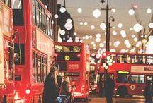 london ✈️