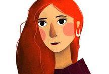 Fabiola Correas Illustration / Fabiola Correas Illustration