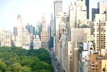 NYC ✈️