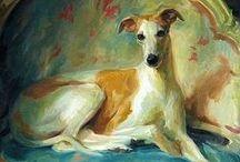Art & the Dog