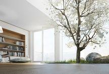 ARchi et ESpaces / Architecture d'extérieur, architecture d'intérieur, design, etc..