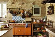 Home...sweet home / Idees inspiradores per crear la nostra casa ideal