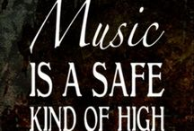 ..music! / Music & lyrics as inspiration, it keeps your soul.. Pin it here!!