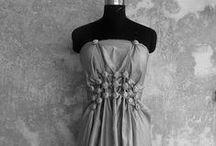 DIY Dresses / Coats / Tutorials